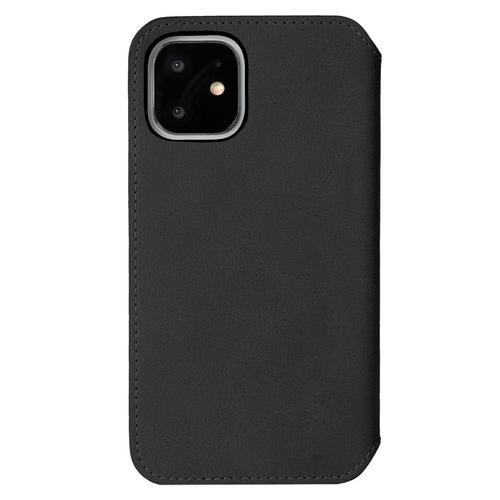 KRUSELL SUNNE 带卡槽手机壳- iPhone 11  - 复古黑色