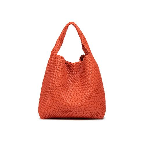 SUGAR MONDAY Piper Tote Bag -  Orange