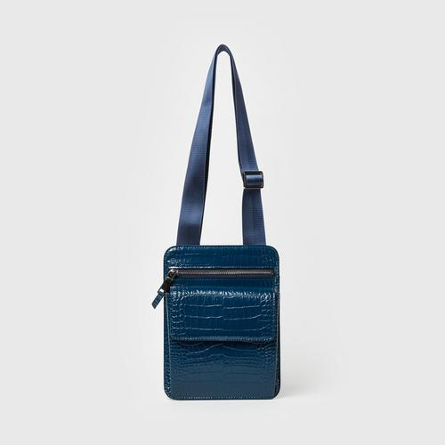 Longlai Mini Massenger Bag Navy Colour
