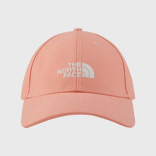 THE NORTH FACE 66 CLASSIC HAT PINK CLAY