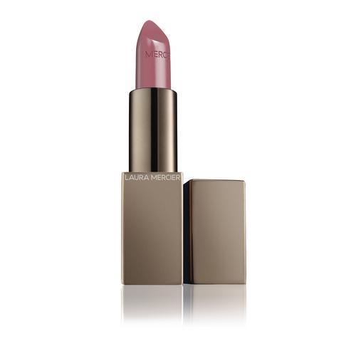 LAURA MERCIER- Rouge Essentiel Lipstick - A La Rose
