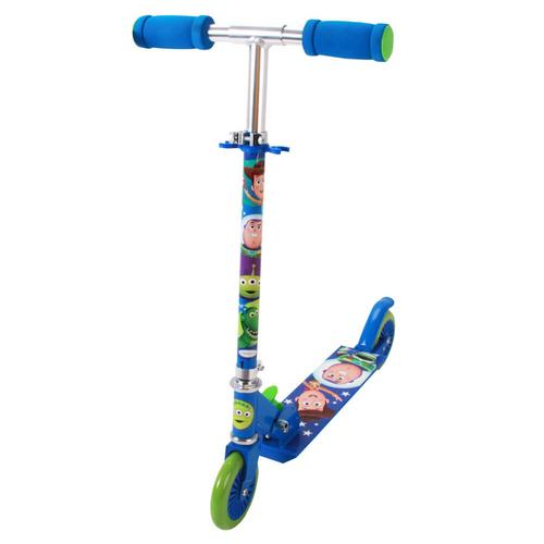 Mesuca 2 Wheels scooter - Toy Store 4