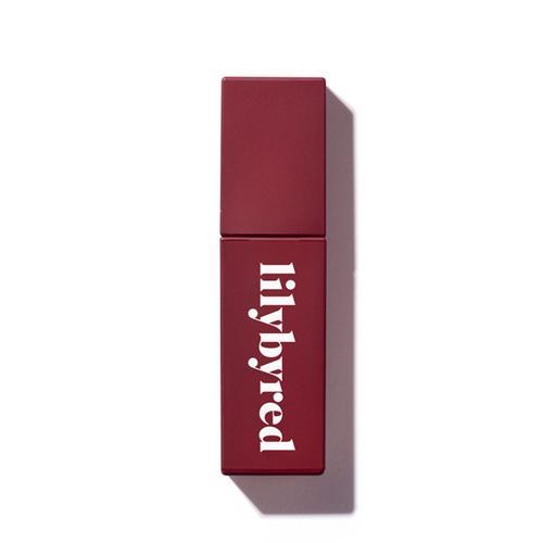 LILYBYRED Mood Liar Velvet Tint 06 Like a Fatal Pomegranate 4 G