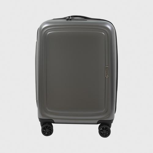 "POLO WORLD Luggage PW970 20"" Grey"