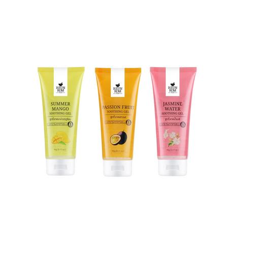 Reunrom Soothing Gel Set A Reunrom All
