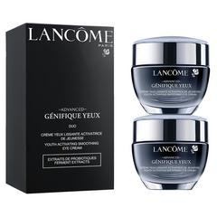 LANCÔME ADVANCED GÉNIFIQUE YEUX CREAM DUO SET 2X15ML