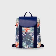 FEELFREE GEAR WATERPROOF MINI BACKPACK TROPICAL (Botanic Green)