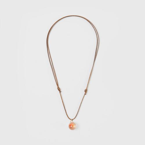 SANFAN  OTOP Miniature Necklace NF 001