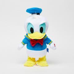 Disney Plush Donald Duck Doll (walking plush) 25cm