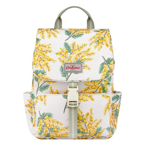 CATH KIDSTON MIMOSA FLOWER Buckle Backpack