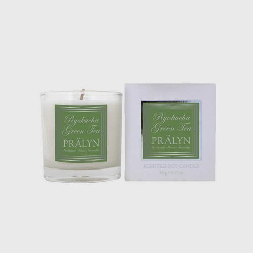 Pralyn90克蜡烛,  茶树