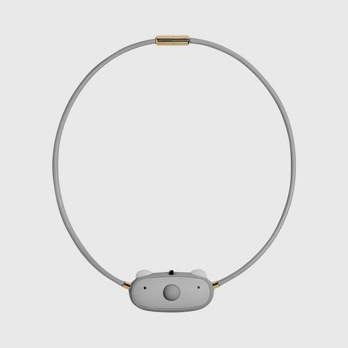 ible - Airvida C1 - Koala Grey