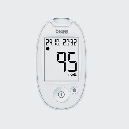 Beurer GL 44 Blood Glucose Monitor