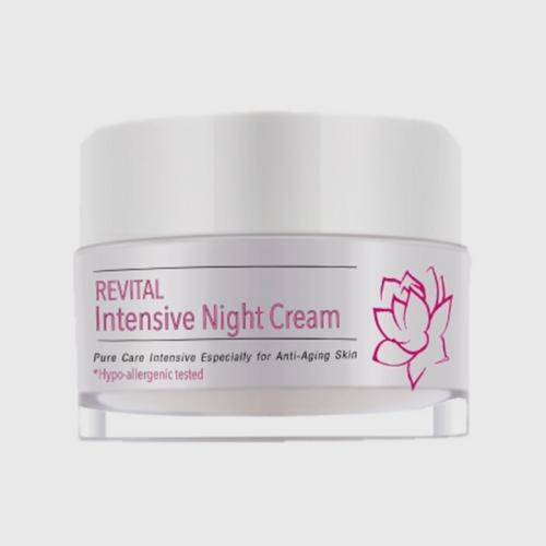PURE CARE by BSC Revital Intensive Night Cream