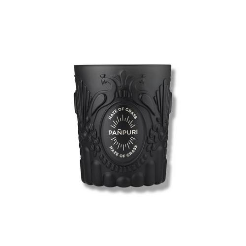 PAÑPURI Voyage of Curiosities Haze of Grass Perfume Candle 260gm