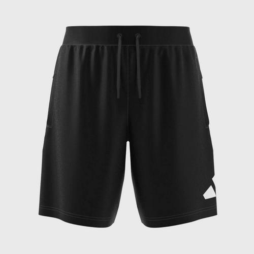 adidas M FI Short SHORTS (1/2) size - S UK