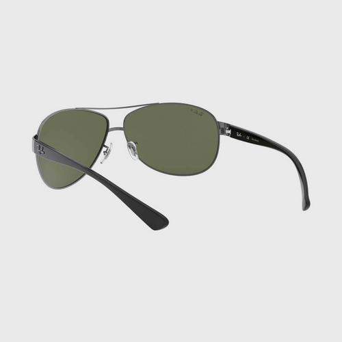 RAY-BAN 0RB3386 Sunglasses (Home Delivery)