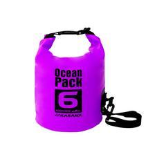 KARANA OceanPack 6L - Purple