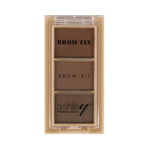 ASHLEY 3Color Eyebrow Powder No.02 3.75g
