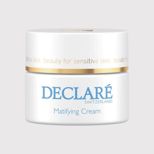 迪凯莉 Declare 控油平衡水润乳霜(混合-油性肤质)50 ml (瑞士)