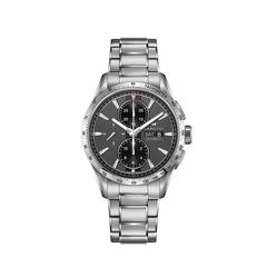 HAMILTON Broadway AC.43mm,black,Bracelet