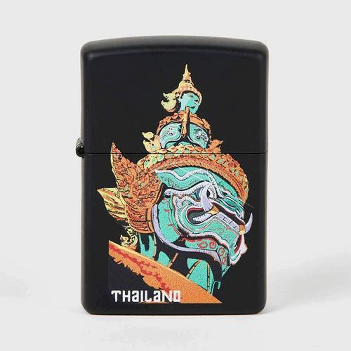 ZIPPO Exclusive Collectible Lighter THAILAND YAG