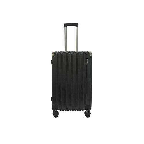 BP WORLD Luggage Model 522 25寸拉杆箱 - 黑色