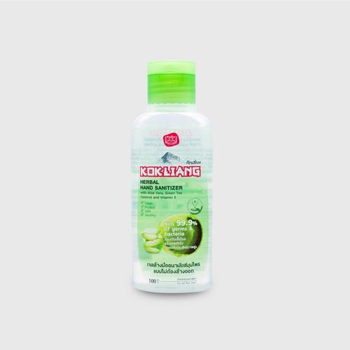 KOKLIANG Herbal Hand Sanitizer 100ML.