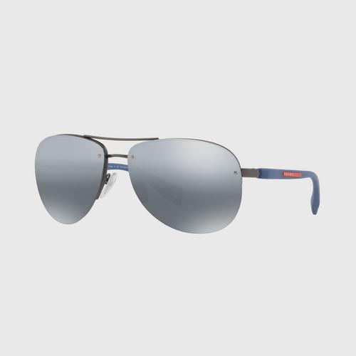 PRADA SPORT Sunglasses 0PS 56MSDG12F265