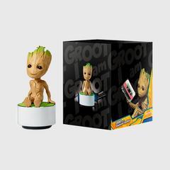 InfoThink Baby Groot mini speaker