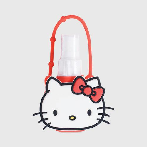Kindee Hello Kitty Mosquito Repellent Spray 30ml