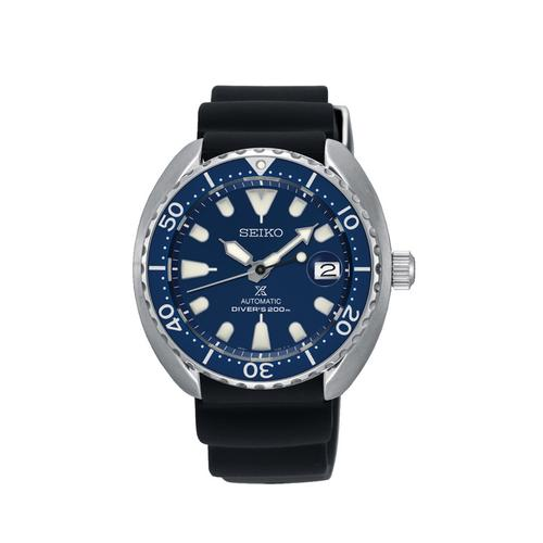 SEIKO AUTOMATIC Blue dial 42mm SRPC39K
