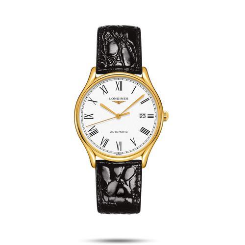 浪琴 (Longines) L4.960.2.11.2 腕表