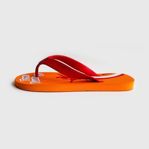 FREET KAEKAI THAILAND TOM YUM GOONG Orange Size EU XS