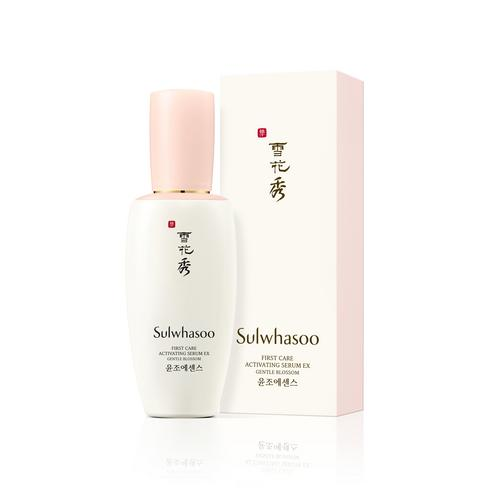 SULWHASOO First Care Activating Serum Gentle Blossom 90ml