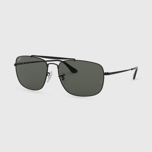 RAYBAN The Colonel Black Green Polar