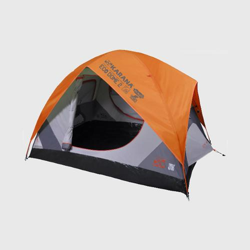 KARANA Eco-Dome 2 ORANGE