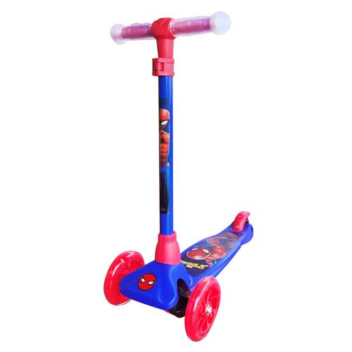 Mesuca Disassemble scooter - SpiderMan