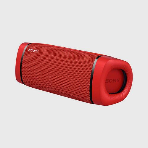 SONY XB33 EXTRA BASS™ Portable BLUETOOTH® Speaker - Red