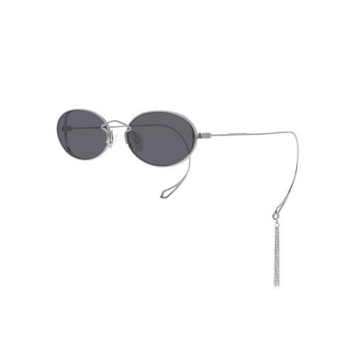 MCQ MQ0272SA-001 Sunglasses