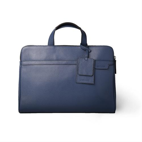 CONTAINER KOBE HANDBAG BLUE
