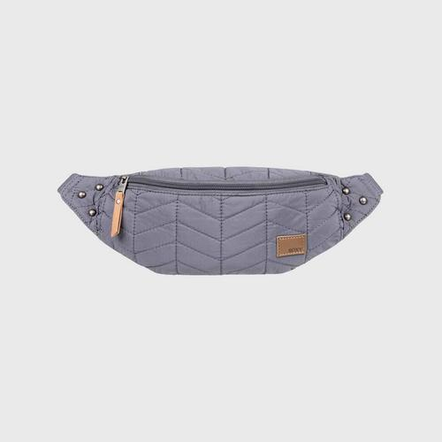 ROXY Blue Stay Here Fanny Pack