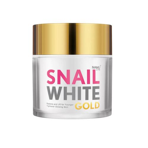 Namu Life SnailWhite Gold 50ml