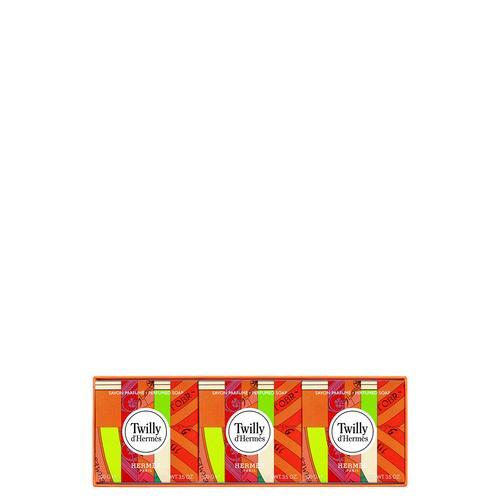 爱马仕 3块香皂礼盒 3x100 g