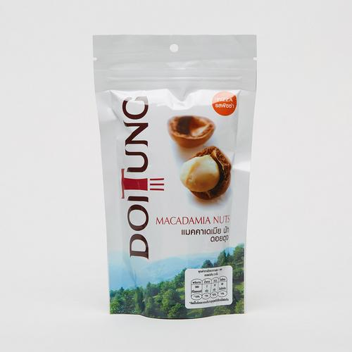DoiTung Macadamia Nuts (Pizza)-Stand up pouch 50 g.