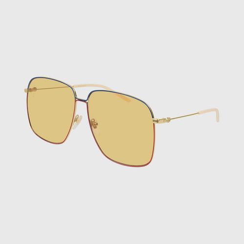 GUCCI GG0394S-005 Sunglasses