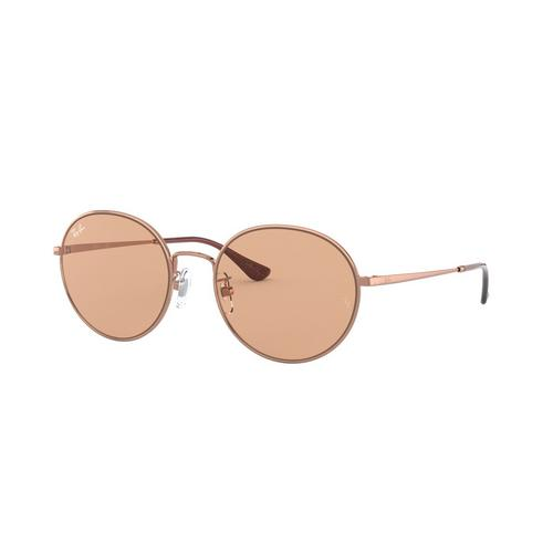 RAYBAN RB3612D TEAM WANG X RAY-BAN Light Brown Classic