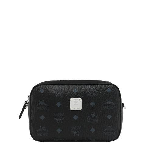 MCM Camera Bag in Visetos Original