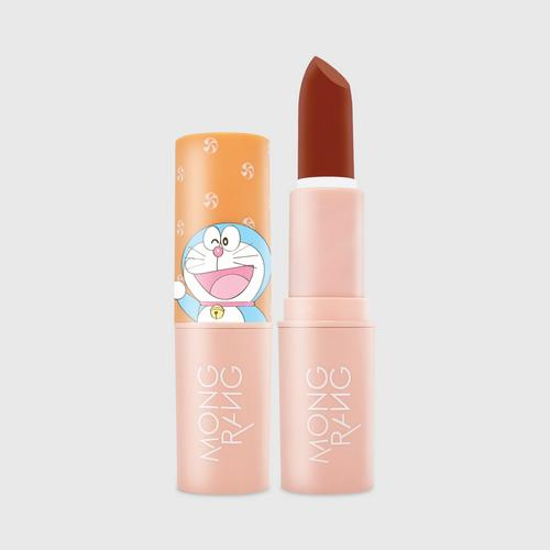 Mongrang Creamy Matte Lip Color #5 Daily Red 3.5 g.
