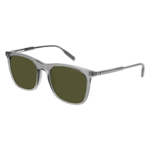 MONTBLANC MB0007SA-003 Sunglasses
